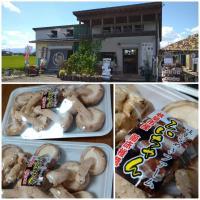 休日の楽しみ…キッチンカーテイクアウト!!