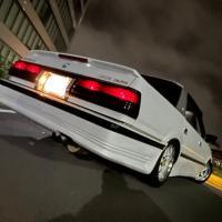旧車 コーティングメンテナンス