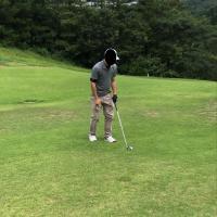 ゴルフ!!(8)