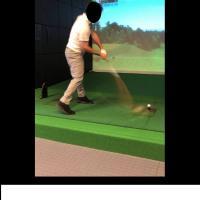 ゴルフ!!(シュミレーション)