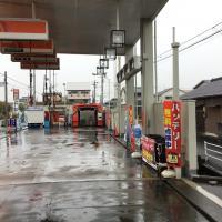 10月25日(月) 雨の日