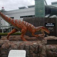 恐竜の駅 福井駅